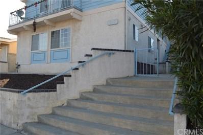 817 S Cabrillo Avenue UNIT 1, San Pedro, CA 90731 - MLS#: SB17277964