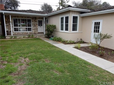 520 Camino De Encanto, Redondo Beach, CA 90277 - MLS#: SB17278084
