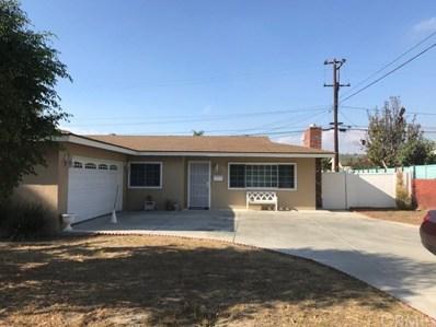 1223 Beckford Way, Pomona, CA 91767 - MLS#: SB17278305