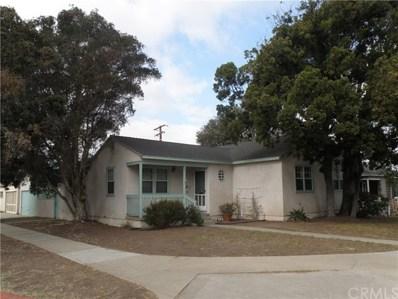 1151 Harkness Street, Manhattan Beach, CA 90266 - MLS#: SB17278318
