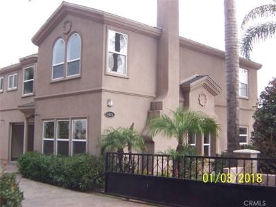 4625 W 172 Street W, Lawndale, CA 90260 - MLS#: SB17278362