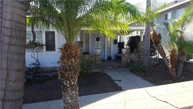 861 W 6th Street, San Pedro, CA 90731 - MLS#: SB17278423