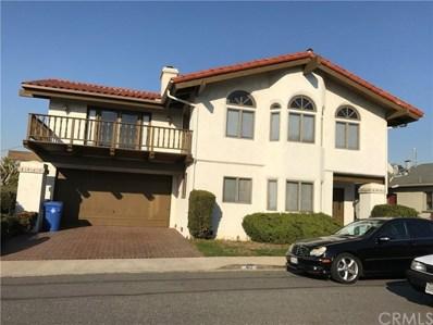 413 Sierra Vista Drive, Redondo Beach, CA 90277 - MLS#: SB17278430