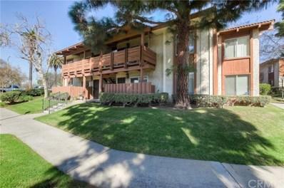 3725 Country Club Drive UNIT 4, Long Beach, CA 90807 - MLS#: SB17278699