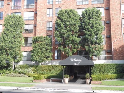 1440 Veteran Avenue UNIT 204, Los Angeles, CA 90024 - MLS#: SB17279013