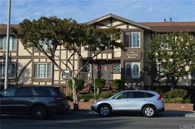 4633 Marine Avenue UNIT 102, Lawndale, CA 90260 - MLS#: SB17279254