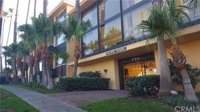 770 W Imperial Avenue UNIT 47, El Segundo, CA 90245 - MLS#: SB17279515