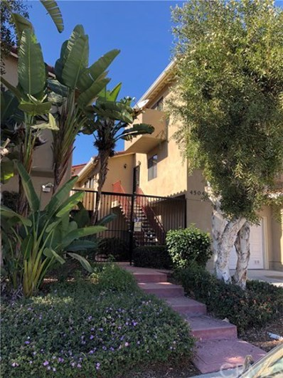 4504 60th Street UNIT 11, San Diego, CA 92115 - #: SB17279659