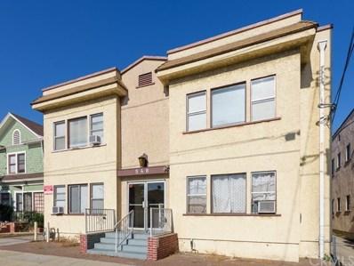 546 W 15th Street, San Pedro, CA 90731 - MLS#: SB17279898