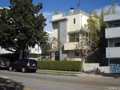 1327 14th Street UNIT 6, Santa Monica, CA 90404 - MLS#: SB17279959
