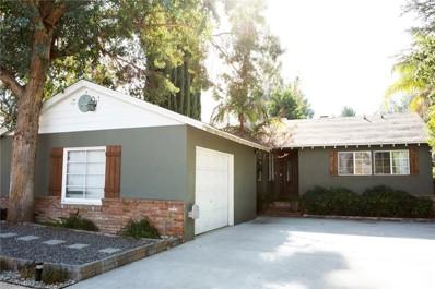 20912 De La Guerra Street, Woodland Hills, CA 91364 - MLS#: SB17281212