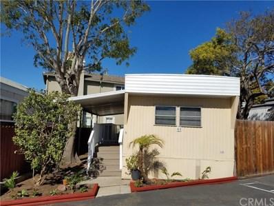 20550 Earl Street UNIT 48, Torrance, CA 90503 - MLS#: SB17281239