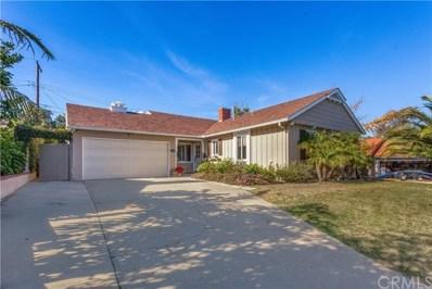1313 S Wycliff Avenue, San Pedro, CA 90732 - MLS#: SB18000164