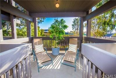 7765 W 91st Street UNIT A2119, Playa del Rey, CA 90293 - MLS#: SB18000336