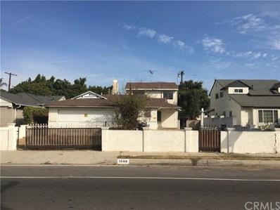 1506 Walgrove Avenue, Mar Vista, CA 90066 - MLS#: SB18000878