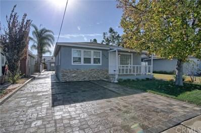 1924 253rd Place, Lomita, CA 90717 - MLS#: SB18001588