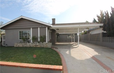 813 Eastman Place, San Pedro, CA 90731 - MLS#: SB18001613