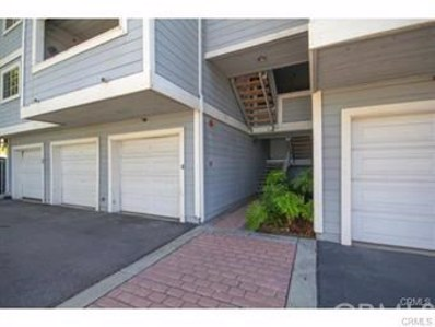 111 S Lakeview Avenue UNIT 111G, Placentia, CA 92870 - MLS#: SB18001664