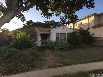 718 Sapphire Street, Redondo Beach, CA 90277 - MLS#: SB18001810