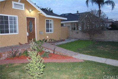 437 W 10th Street, San Pedro, CA 90731 - MLS#: SB18001848