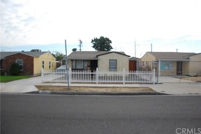 5030 W 132nd Street, Hawthorne, CA 90250 - MLS#: SB18001955