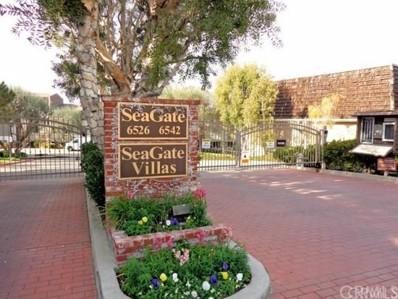 6526 Ocean Crest Drive UNIT A102, Rancho Palos Verdes, CA 90275 - MLS#: SB18002023