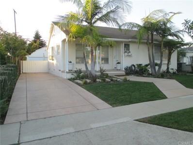 21709 Marjorie Avenue, Torrance, CA 90503 - MLS#: SB18002137