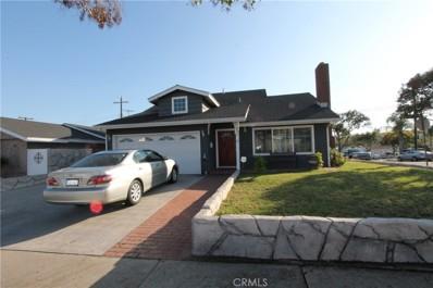 821 Millmark Grove Street, San Pedro, CA 90731 - MLS#: SB18002759