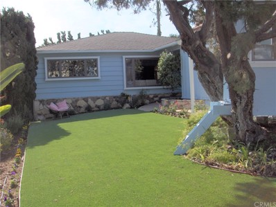 1510 2nd Street, Manhattan Beach, CA 90266 - MLS#: SB18003003