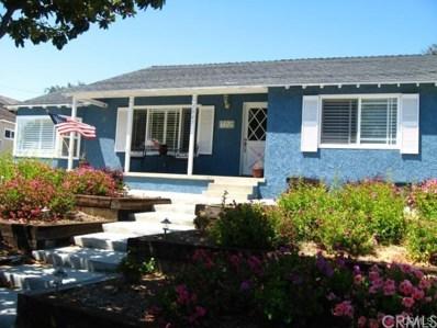 1947 Middlebrook Road, Torrance, CA 90501 - MLS#: SB18003144