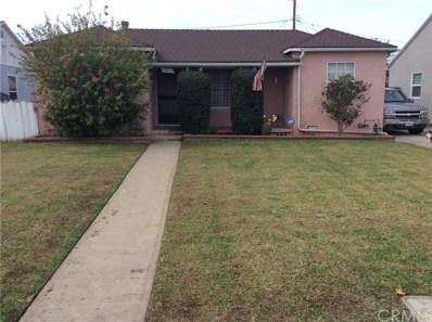 15213 S Wilkie Avenue, Gardena, CA 90249 - MLS#: SB18003151