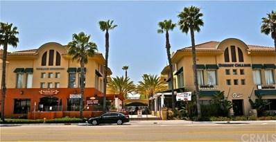 1281 Cabrillo Avenue UNIT 103, Torrance, CA 90501 - MLS#: SB18003261