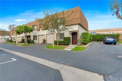 1511 E 23rd Street UNIT D, Signal Hill, CA 90755 - MLS#: SB18004168