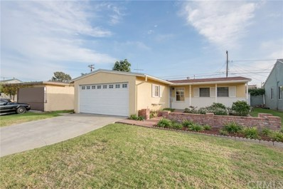 3834 W 147th Place, Hawthorne, CA 90250 - MLS#: SB18004384