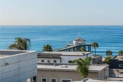1209 Bayview Drive, Manhattan Beach, CA 90266 - MLS#: SB18005114