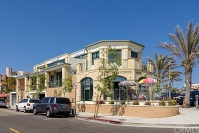205 Pier Avenue, Hermosa Beach, CA 90254 - MLS#: SB18005289