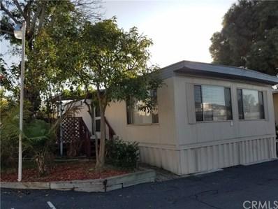 20550 Earl Street UNIT 38, Torrance, CA 90503 - MLS#: SB18005670