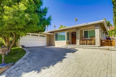 1606 W 23rd Street, San Pedro, CA 90732 - MLS#: SB18006114