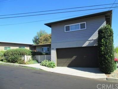 4216 Palmero Drive, Los Angeles, CA 90065 - MLS#: SB18006123