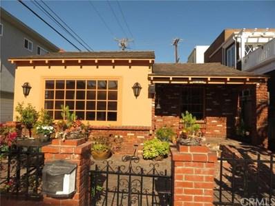317 10th Street, Manhattan Beach, CA 90266 - MLS#: SB18006613