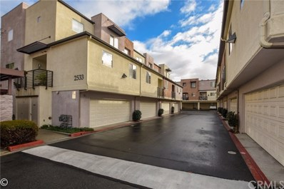 2533 Casata Glen UNIT 31, San Diego, CA 92025 - MLS#: SB18006710