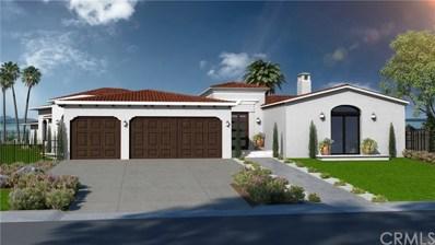 32008 Isthmus View Drive, Rancho Palos Verdes, CA 90275 - MLS#: SB18006865