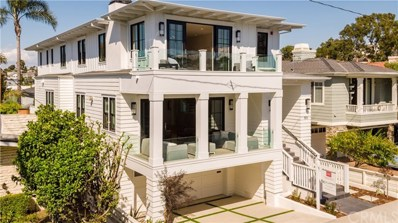 513 Longfellow Avenue, Manhattan Beach, CA 90266 - MLS#: SB18006932