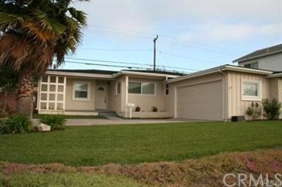 98 Calle Mayor, Redondo Beach, CA 90277 - MLS#: SB18007261