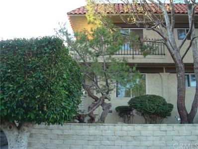 8041 Redlands Street UNIT 2, Playa del Rey, CA 90293 - MLS#: SB18007379