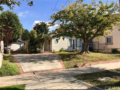 206 N Juanita Avenue, Redondo Beach, CA 90277 - MLS#: SB18007471