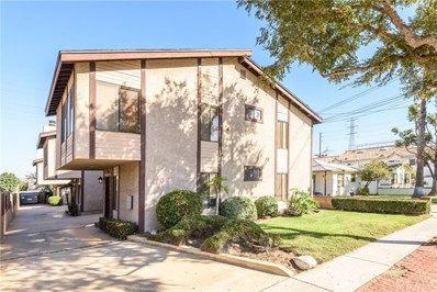 2515 Grant Avenue UNIT 2, Redondo Beach, CA 90278 - MLS#: SB18007934