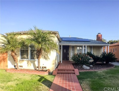 2360 Oregon Avenue, Long Beach, CA 90806 - MLS#: SB18008355