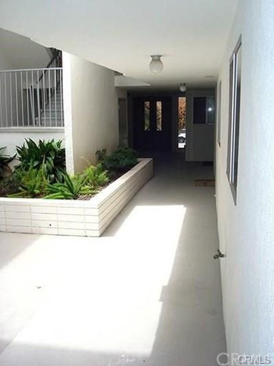 1033 3rd Street UNIT 209, Santa Monica, CA 90403 - MLS#: SB18008572