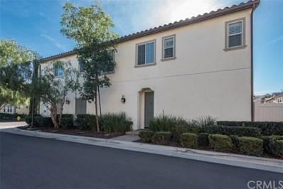 783 Gatun Street UNIT 301, San Pedro, CA 90731 - MLS#: SB18008579